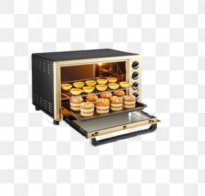 Large Capacity Oven - Oven Small Appliance Electricity Home Appliance Electric Stove PNG