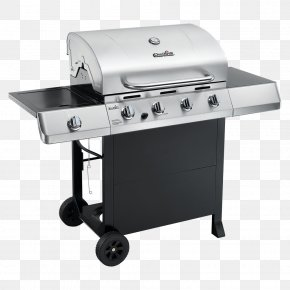 Barbecue - Barbecue Grilling Char-Broil Gas2Coal Hybrid Grill Food PNG