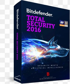 Draco - Bitdefender Internet Security 360 Safeguard Computer Security Antivirus Software PNG