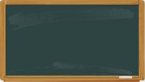 Green Chalkboard Background Horizontal Version - Laptop Wood Stain Varnish Rectangle PNG