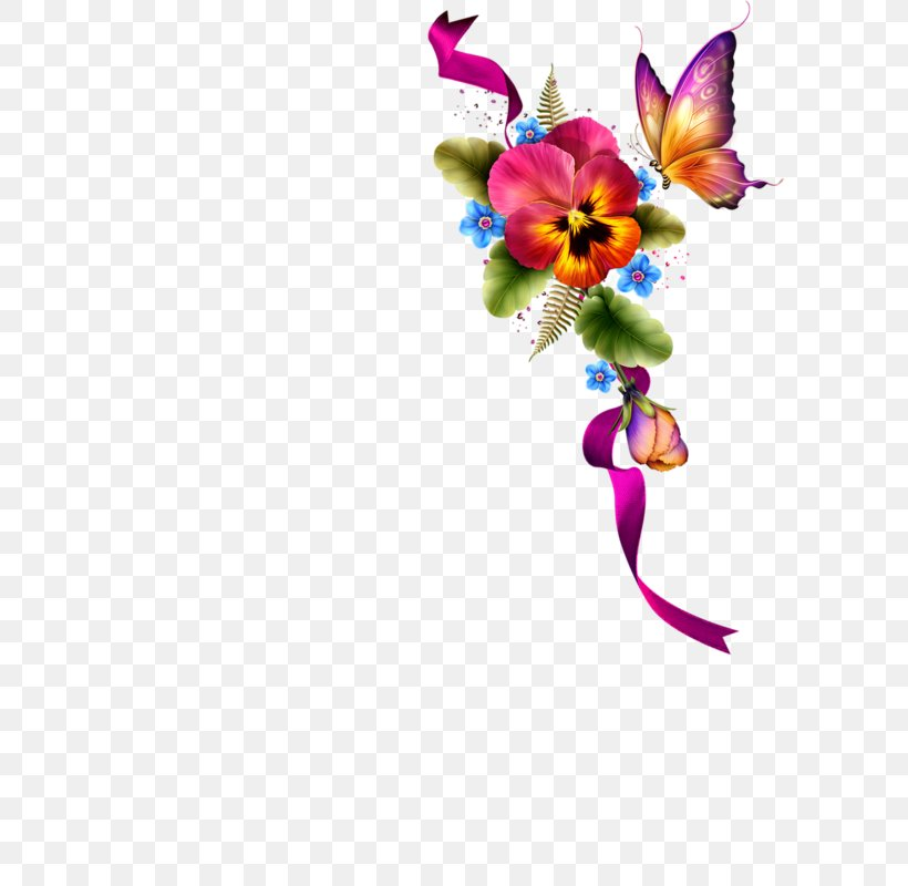 Clip Art Borders And Frames Image Painting Flower, PNG, 640x800px, Borders And Frames, Art, Cut Flowers, Decoupage, Document Download Free
