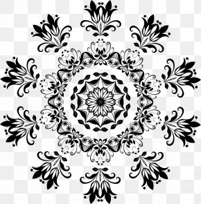 Floral Design - Floral Design Flower Clip Art PNG