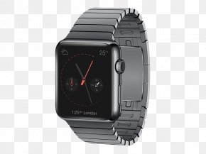 Science And Technology Watch - Apple Watch Series 2 Smartwatch Apple Watch Series 1 PNG