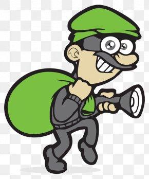 Burglary Crime Robbery Clip Art PNG