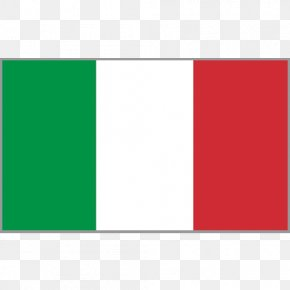 Italy - Flag Of Italy Kingdom Of Italy Flag Of The United States Flag Of Ireland PNG