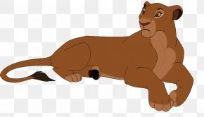 Lion - Lion Sarabi Sarafina Nala Simba PNG
