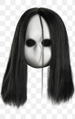 Mask - Mask Halloween Costume Doll Clothing PNG