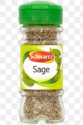 Tasty - British Cuisine Common Sage Herb Spice Grocery Store PNG