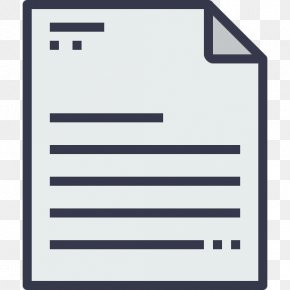 Document File - Document Text File PNG