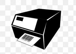 Bar Label - Label Printer Barcode Printer PNG