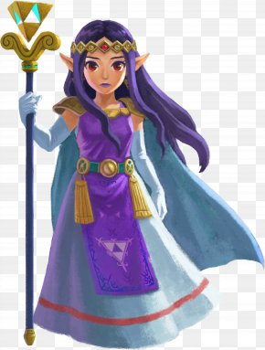 The Legend Of Zelda - The Legend Of Zelda: A Link Between Worlds The Legend Of Zelda: A Link To The Past Princess Zelda PNG