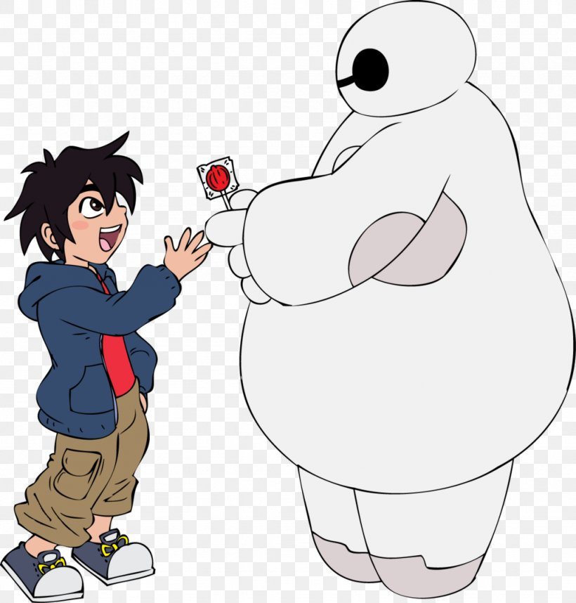 Baymax Big Hero 6 Character Clip Art Png 1024x1072px Watercolor Cartoon Flower Frame Heart Download Free