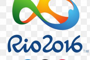 Agricole Illustration - Olympic Games Rio 2016 Rio De Janeiro Logo Symbol PNG