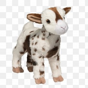 Brown Plush Toys - Pygmy Goat Anglo-Nubian Goat G Is For Goat Stuffed Animals & Cuddly Toys Plush PNG