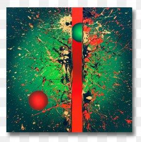 Meditation - Modern Art Painting Figurative Art Contemporary Art PNG