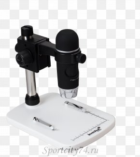 Microscope - Digital Microscope Magnification Digital Cameras PNG