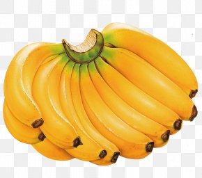 Banana - Juice Banana Fruit Vegetable PNG