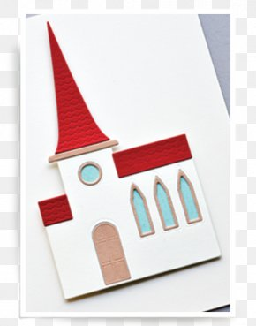 Simple Church Design - Paper Product Design Brand Font PNG
