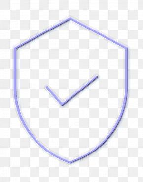 Clock Shield Icon - Security Icon E-commerce Icon Shield Icon PNG