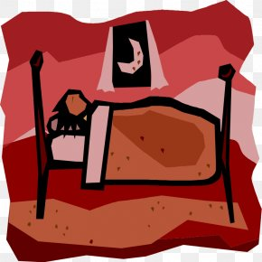 Picture Of Person Sleeping - Sleep Person Clip Art PNG