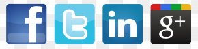 Like Us On Facebook - Social Media Marketing Blog Button PNG