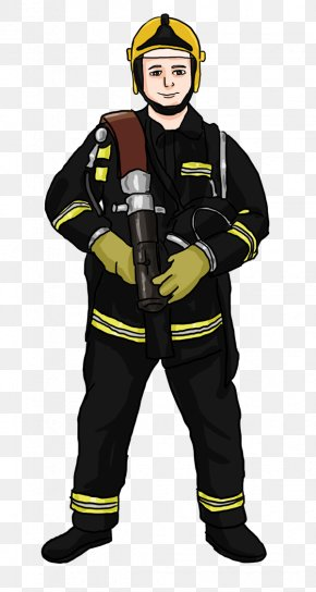 Firefighter Cliparts - Firefighter Free Content Clip Art PNG