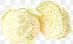 Vegetable Iceburg Lettuce - Cabbage Food Wild Cabbage Side Dish Iceburg Lettuce PNG