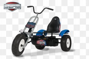 Go-kart King Of The Road U.S. Route 66 Pedaal Quadracycle PNG