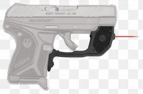 Laser Gun - Ruger LCP Sturm, Ruger & Co. Trigger Guard Ruger LC9 Pistol PNG