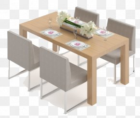 Fresh And Simple Dining Chairs - Table Chair Furniture Dining Room PNG