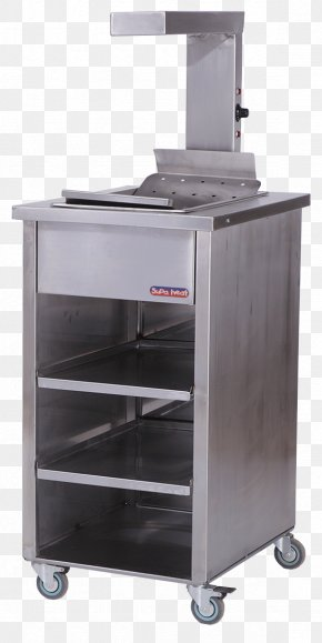 Catering Equipment - Product Design Machine Crash Carts PNG