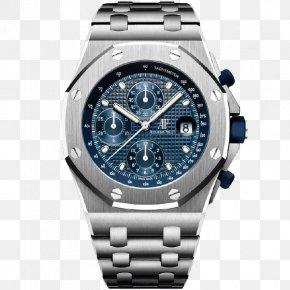 Watch - Audemars Piguet Rolex Daytona Watch Chronograph Movement PNG