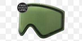 Glasses - Goggles Sunglasses Lens Light PNG