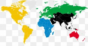 World Map - World Map PNG