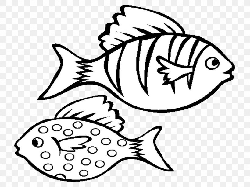 Drawing Image Coloring Book Fish Sketch Png 1024x768px Drawing Art Artwork Black Black And White Download