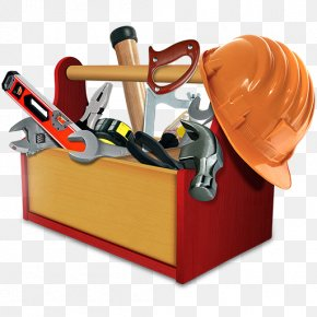 Hammer - Tool Boxes Hand Tool Carpenter Stock Photography PNG