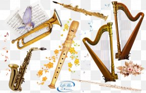 Musical Instruments - Musical Instruments DeviantArt Xiao PNG