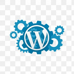 WordPress - WordPress Ping Web Hosting Service Website Development Computer Servers PNG
