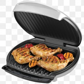 Barbecue - Barbecue Grilling Asado George Foreman Grill Panini PNG