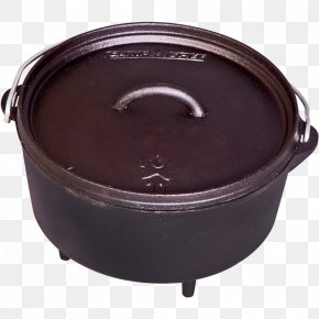 Dutch Oven - Dutch Ovens Slow Cookers Cast-iron Cookware Cast Iron PNG