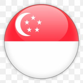 Flag - Flag Of Singapore National Flag ACA Pacific Technology Image PNG