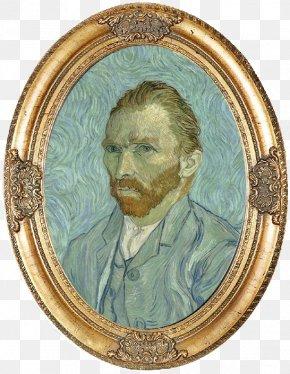 Van Gogh - Vincent Van Gogh Musée D'Orsay Van Gogh Self-portrait Painting Portrait Of Dr. Samuel D. Gross (The Gross Clinic) PNG