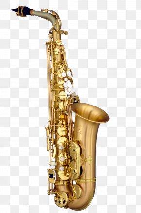 Saxophone - Alto Saxophone Soprano Saxophone PNG