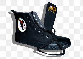 Design - Cross-training Sport Shoe PNG