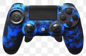 Playstation4 Controller - Call Of Duty: Black Ops III PlayStation 4 Xbox 360 Controller PlayStation 3 PNG