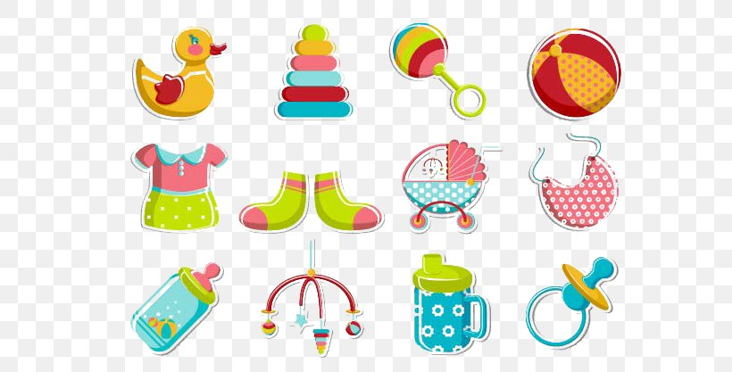 Infant Toy Pacifier Illustration, PNG, 625x417px, Infant, Baby Bottle, Baby Toys, Child, Pacifier Download Free