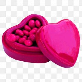 Love Gift - Love Romance Heart Wallpaper PNG