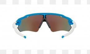Sunglasses - Goggles Oakley Radar EV Path Sunglasses Oakley, Inc. PNG