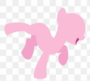 Minimal Party - Pinkie Pie Applejack Pony Rainbow Dash Art PNG