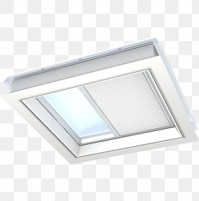 Window - Window Blinds & Shades Light Roof Window VELUX PNG